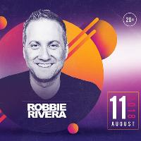 COLOURS OF HAPPINESS WITH ROBBIE RIVERA