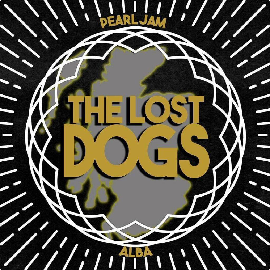 Grunge Tribute Night with The Lost Dogs