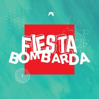 Fiesta Bombarda 5th Birthday