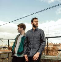 This Is Tmrw & Leftfoot Present Mount Kimbie