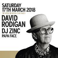 SuperCharged presents David Rodigan 40th Anniversary DJ Tour