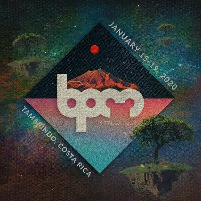 The BPM Festival: Costa Rica