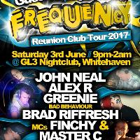 FREQUENCY REUNION TOUR