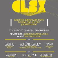ClassicFest - Summer Launch Party