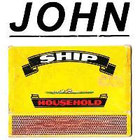 JOHN plus special guests Arndales and Dad Hair
