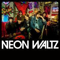 Hare & Hounds Presents Neon Waltz