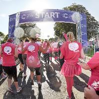 Leeds Trail Half Marathon 2018