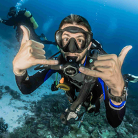 London Scuba Diving Holiday Group - Monthly Mingle Session