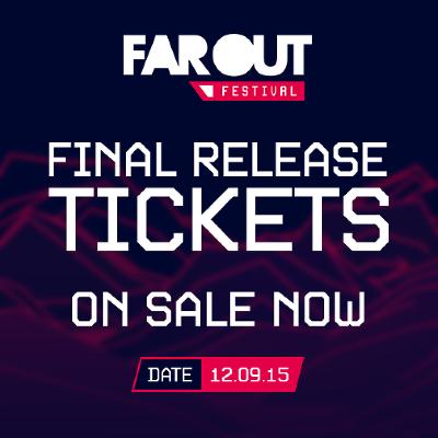 FarOut Festival 2015