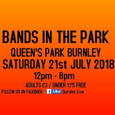 Burnley bands