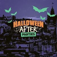 Halloween After Party ft DENNEY - Liquidroom