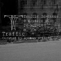 Traffic Takeover at Eastern Bloc