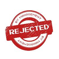 Rejected - 8th February