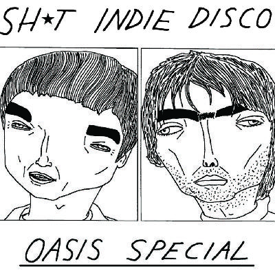 Shit Indie Disco - Oasis Definitely Maybe Special at Bootleg Social