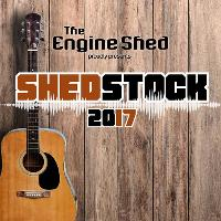 Shed Stock 2017