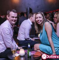 Saturday Speed Dating @ Fifty 9, Mayfair (Ages 32-44)
