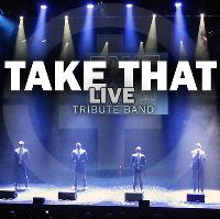 Take That LIVE Tribute Band @ Blackburn Hall, Rothwell