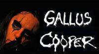 Gallus Cooper - Alice Cooper Tribute