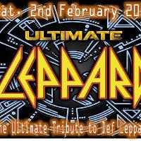 Ultimate Leppard - Def Leppard Tribute