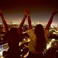 It's time to Dance in The Sky (28th floor) - Private Event