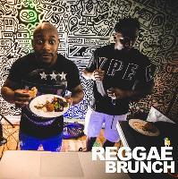 Reggae Brunch - Week 8