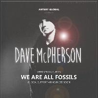 Dave McPherson (INME) w/ Special Guests - Sheffield