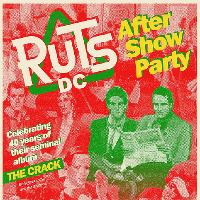 Ruts DC Aftershow Party