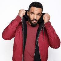 Craig David with Special Guest Rita Ora