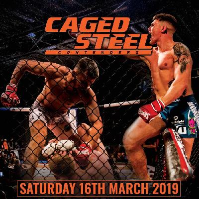 Caged Steel Contenders