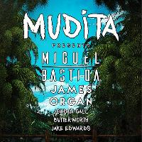 Mudita Presents Miguel Bastida