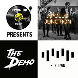 apollo junction, the demo & rundown