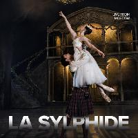 La Sylphide Live from the Bolshoi Theatre, Moscow