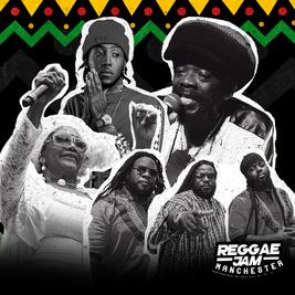 Reggae Jam Manchester
