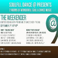 Soulful Dance @