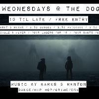 Weird Wednesdays @ The Doghouse