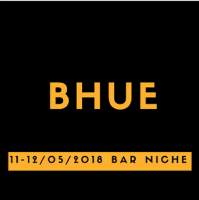 Bhue Launch Party at Bar Niche // 11-05-18