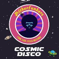 Motherfunkers Cosmic Disco