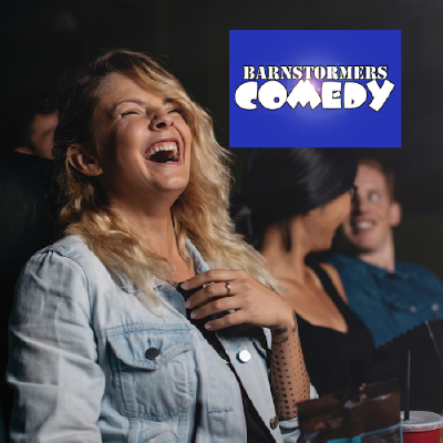 Barnstormers Comedy Night