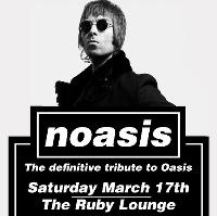 Noasis- A Tribute to Oasis