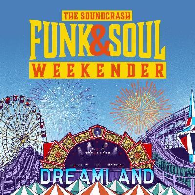 The Soundcrash Funk and Soul Weekender