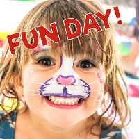 Family Fun Day (free entry, free food, bouncy castle & more!)