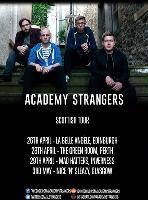 Academy Strangers