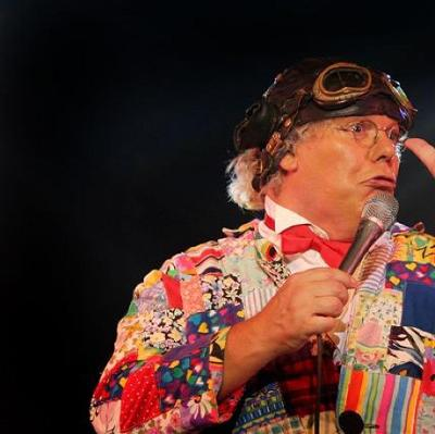 Really. Roy chubby brown shows speaking, opinion