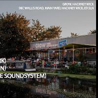 Hoxton FM - Live w/ Shane Watcha