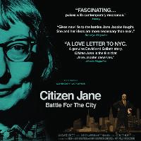 Citizen Jane: Battle for the City- film screening