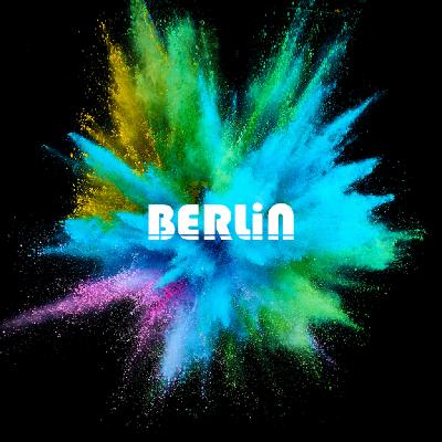 Berlin NYE Dankesch?n Party