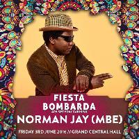 Fiesta Bombarda 4th Birthday Carnival ft. Norman Jay