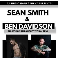Sean Smith & Ben Davidson Live