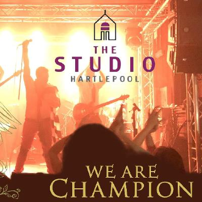 We Are Champion - A Tribute To Queen Live at The Studio