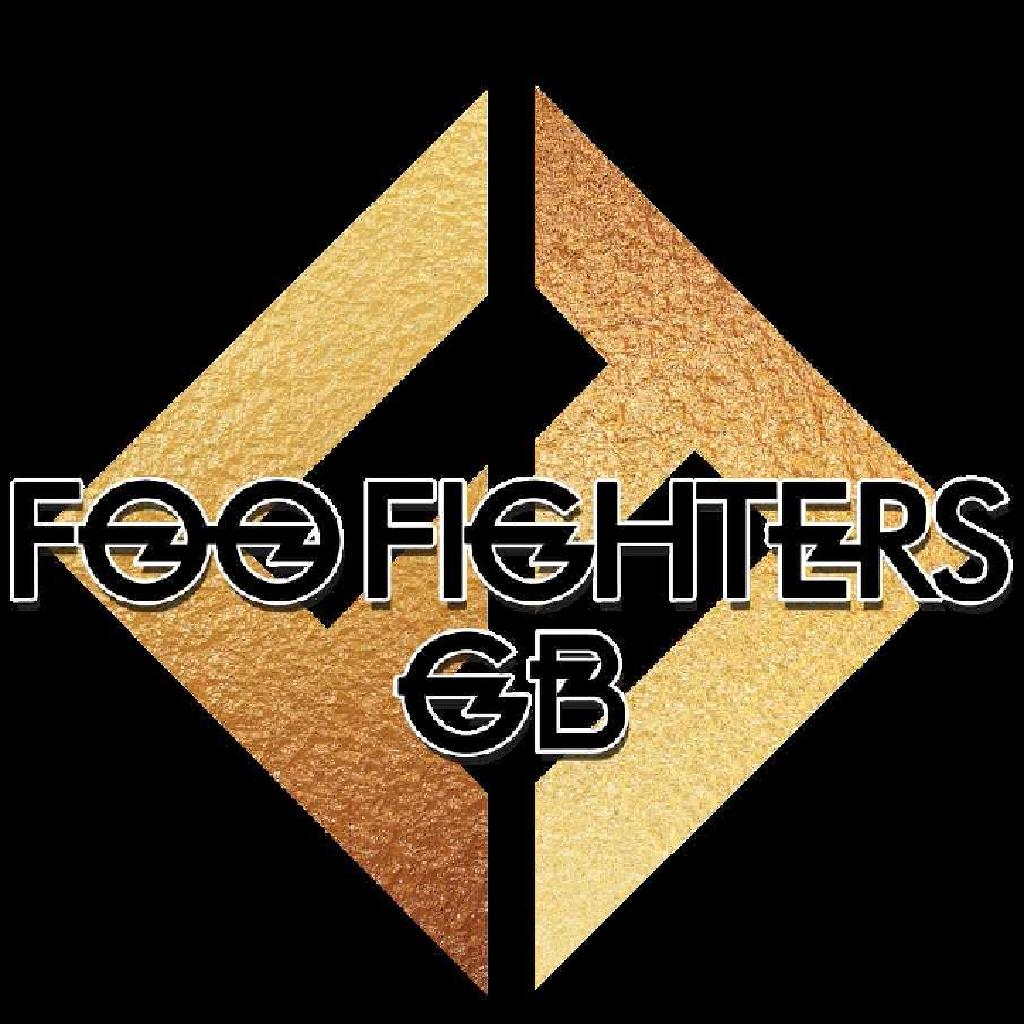 The Foo Fighters Gb The Foo Fighters Tribute The Ultraviolet